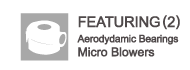 "Recomend! ""Micro Blowers"""