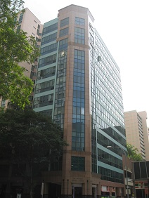 NIDEC COPAL ELECTRONICS SINGAPORE PTE. LTD. Office